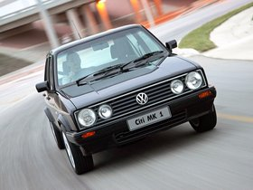 Ver foto 5 de Volkswagen Citi Golf Limited Edition 2009