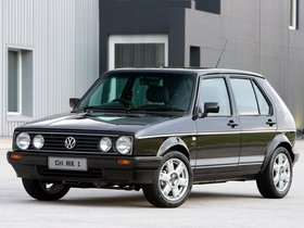 Ver foto 3 de Volkswagen Citi Golf Limited Edition 2009