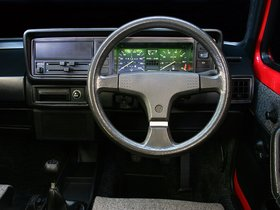 Ver foto 4 de Volkswagen Citi Golf Sport 1985