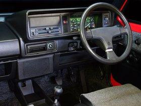 Ver foto 3 de Volkswagen Citi Golf Sport 1985