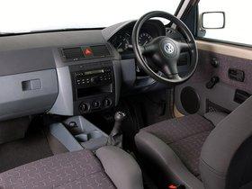 Ver foto 8 de Volkswagen Citi Life 2003
