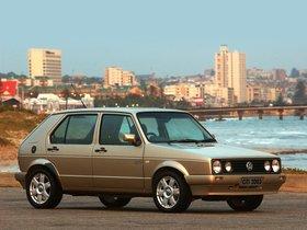 Ver foto 6 de Volkswagen Citi Life 2003