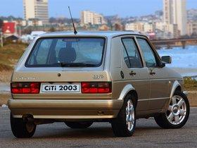 Ver foto 5 de Volkswagen Citi Life 2003