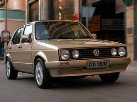 Ver foto 3 de Volkswagen Citi Life 2003