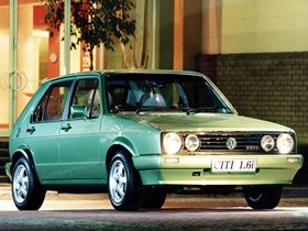 Ver foto 2 de Volkswagen Citi Life 2003