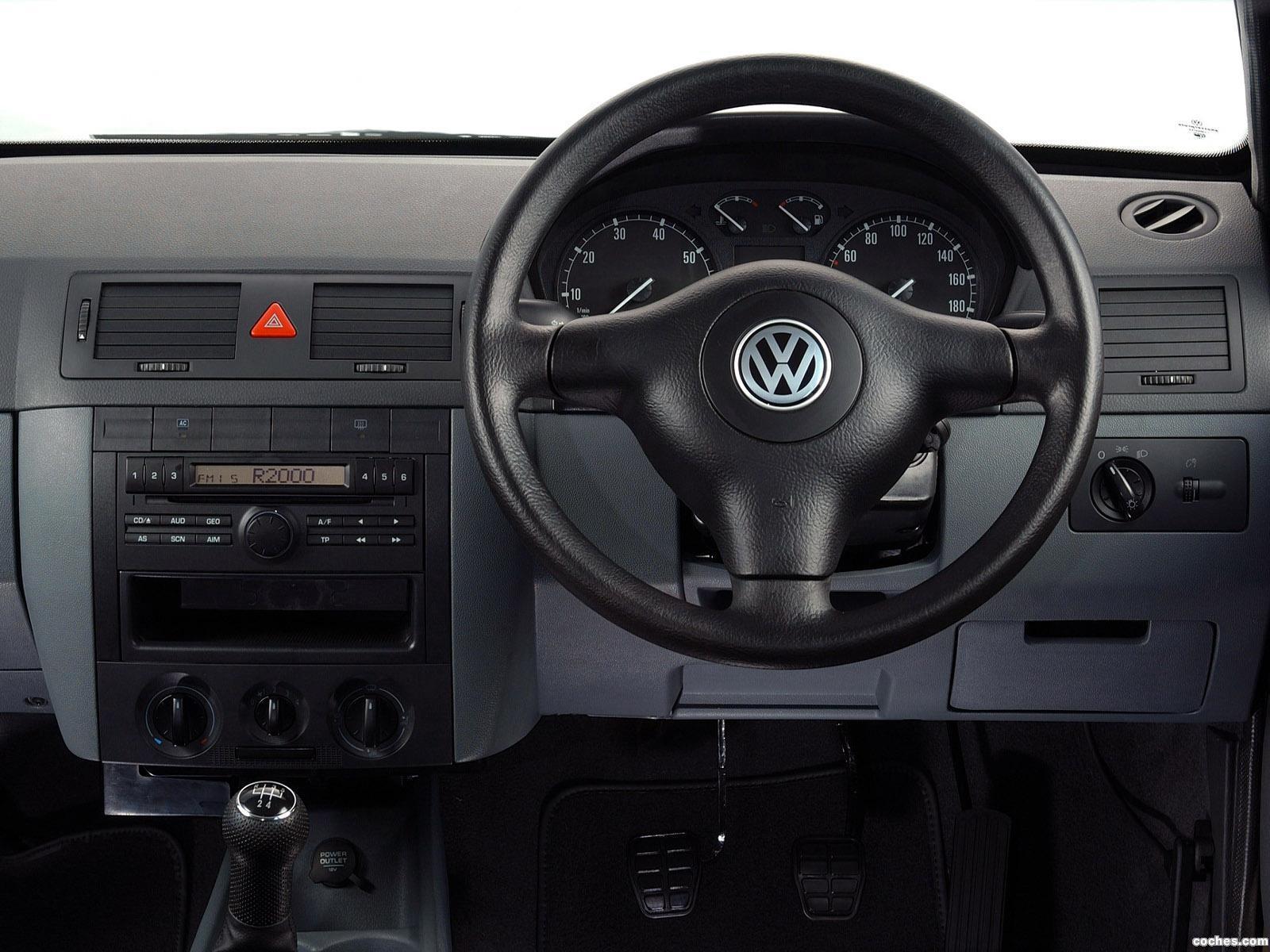 Foto 8 de Volkswagen Citi Life 2003