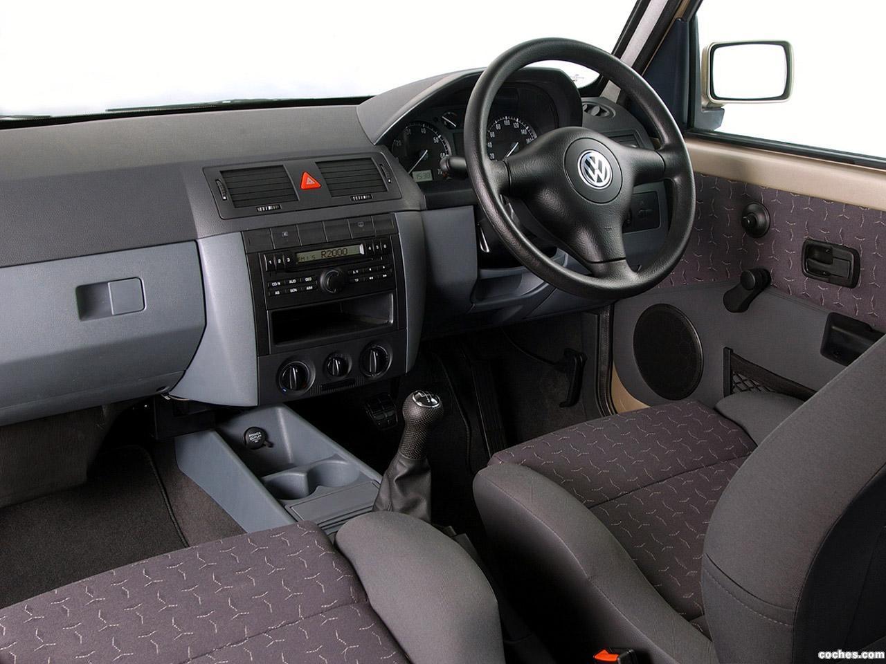 Foto 7 de Volkswagen Citi Life 2003