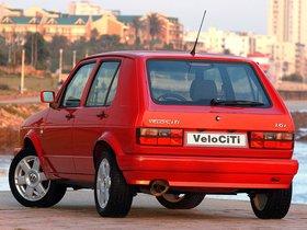 Ver foto 2 de Volkswagen Citi VeloCiti 2003