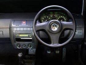 Ver foto 10 de Volkswagen Citi Wolf 2008