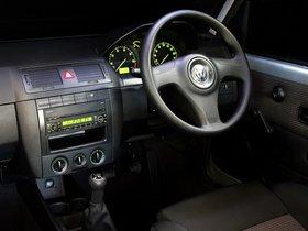 Ver foto 9 de Volkswagen Citi Wolf 2008