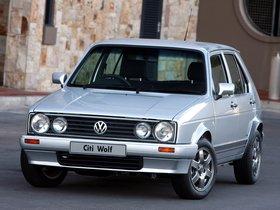 Ver foto 6 de Volkswagen Citi Wolf 2008