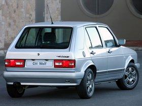 Ver foto 5 de Volkswagen Citi Wolf 2008
