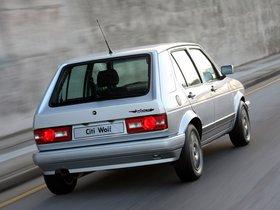 Ver foto 2 de Volkswagen Citi Wolf 2008