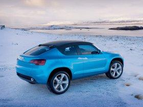 Ver foto 6 de Volkswagen Concept A 2006