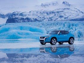 Ver foto 4 de Volkswagen Concept A 2006
