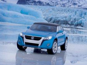 Ver foto 3 de Volkswagen Concept A 2006