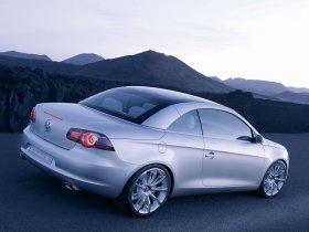 Ver foto 13 de Volkswagen Concept C 2004