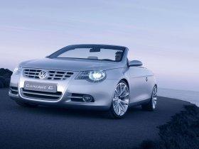 Ver foto 12 de Volkswagen Concept C 2004
