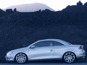 Ver foto 11 de Volkswagen Concept C 2004