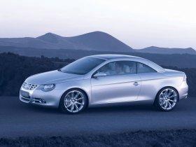 Ver foto 9 de Volkswagen Concept C 2004