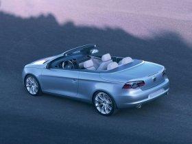 Ver foto 7 de Volkswagen Concept C 2004