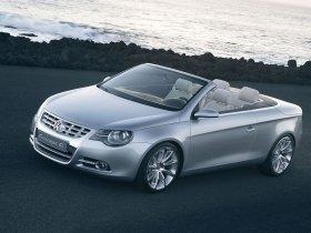 Ver foto 23 de Volkswagen Concept C 2004