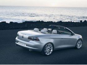 Ver foto 22 de Volkswagen Concept C 2004