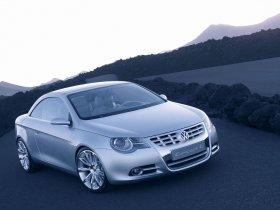 Ver foto 20 de Volkswagen Concept C 2004