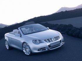 Ver foto 19 de Volkswagen Concept C 2004