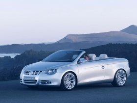 Ver foto 18 de Volkswagen Concept C 2004