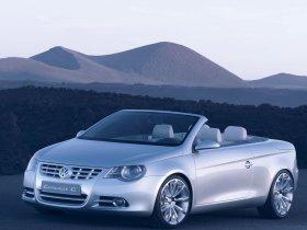 Ver foto 17 de Volkswagen Concept C 2004