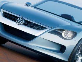 Ver foto 11 de Volkswagen Concept R Prototype 2003