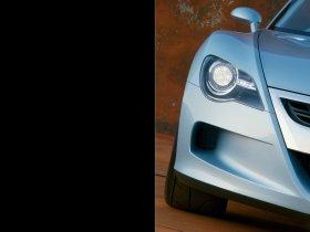 Ver foto 10 de Volkswagen Concept R Prototype 2003