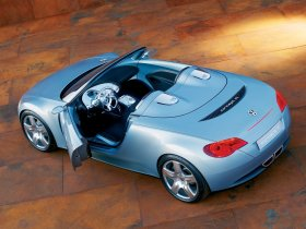 Ver foto 8 de Volkswagen Concept R Prototype 2003