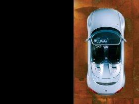Ver foto 7 de Volkswagen Concept R Prototype 2003