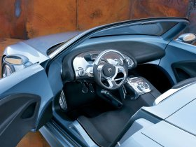 Ver foto 6 de Volkswagen Concept R Prototype 2003