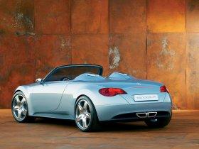 Ver foto 5 de Volkswagen Concept R Prototype 2003