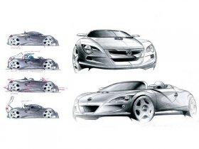Ver foto 2 de Volkswagen Concept R Prototype 2003