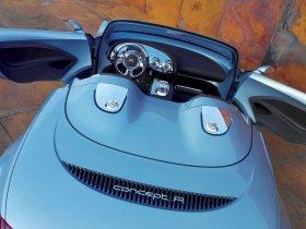 Ver foto 4 de Volkswagen Concept R Prototype 2003