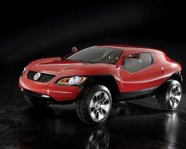 Fotos de Volkswagen Concept T 2004