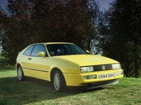 Ver foto 16 de Volkswagen Corrado 1989