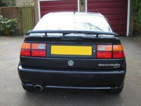 Ver foto 5 de Volkswagen Corrado 1989