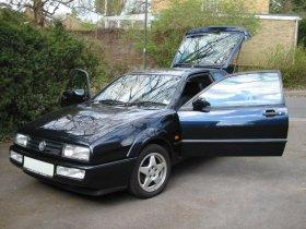 Ver foto 4 de Volkswagen Corrado 1989