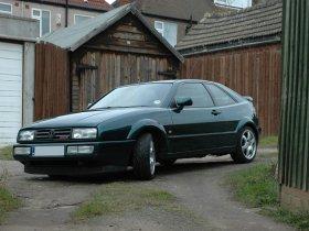 Ver foto 3 de Volkswagen Corrado 1989