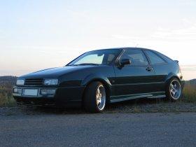 Ver foto 2 de Volkswagen Corrado 1989