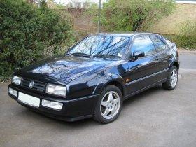 Ver foto 15 de Volkswagen Corrado 1989
