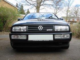 Ver foto 14 de Volkswagen Corrado 1989