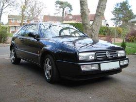 Ver foto 13 de Volkswagen Corrado 1989