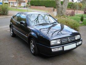 Ver foto 12 de Volkswagen Corrado 1989
