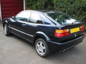 Ver foto 10 de Volkswagen Corrado 1989
